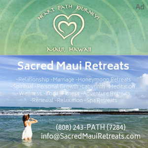 Sacred-Maui-Retreats-Conscious-Maui-Ad